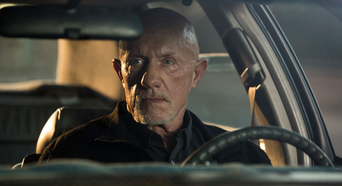 Jonathan Banks in Better Call Saul (Michele K. Short/AMC/Sony Pictures Television)