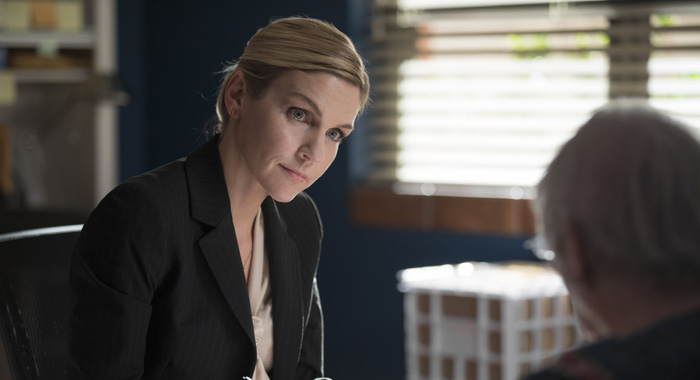 Rhea Seehorn in Better Call Saul (Michele K. Short/AMC/Sony Pictures Television)