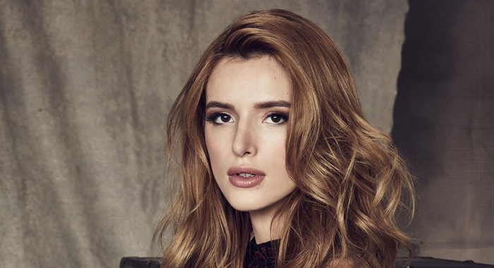 Bella Thorne Teases Famous In Love's Juicy Love Triangle