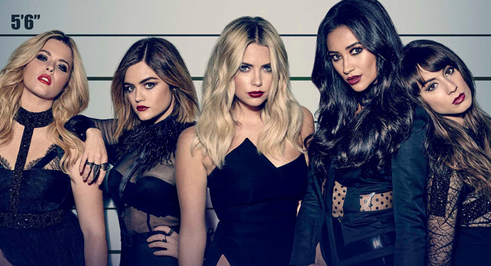 Pretty Little Liars (Freeform)