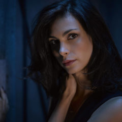 GOTHAM: Morena Baccarin (Mark Seliger/FOX)