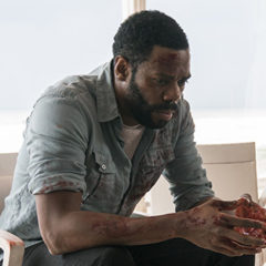 Colman Domingo as Victor Strand - Fear the Walking Dead _ Season 3, Episode 2 (Michael Desmond/AMC)