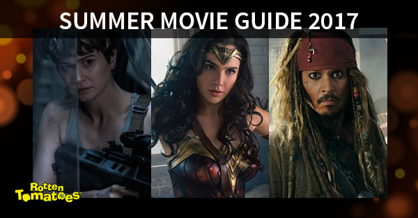 Summer Movie Guide 2017