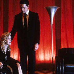Twin Peaks original series (ABC)