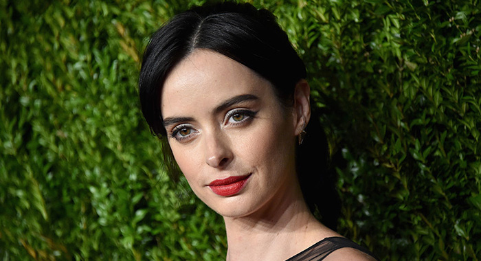 Krysten Ritter attends The 75th Annual Peabody Awards Ceremony at Cipriani Wall Street on May 20, 2016 in New York City. (Photo by Mike Coppola/Getty Images for Peabody Awards)
