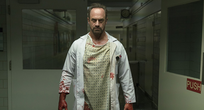 Christopher Meloni in Happy! (Peter Kramer / SYFY)