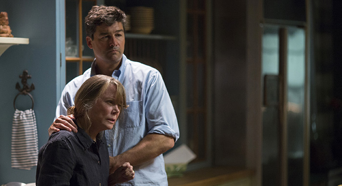 Bloodline - Sissy Spacek, Kyle Chandler (Rod Millington/Netflix)