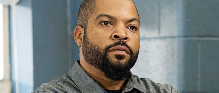 Ice Cube in Fist Fight