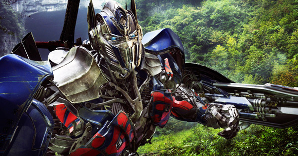 rank the transformers movies