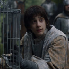 Game of Thrones - Robin Arryn screencap (HBO)