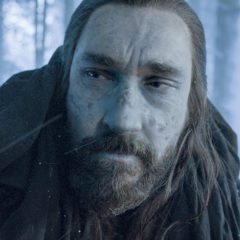 Game of Thrones season 6 - Benjen Stark (HBO)