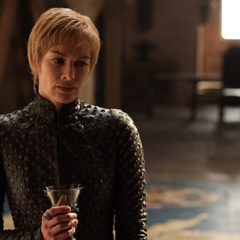 Lena Headey, Game of Thrones season 7, episode 1 (Helen Sloan/courtesy of HBO)