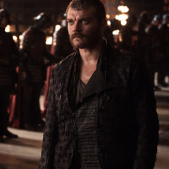 Pilou Asbæk as Euron Greyjoy – Photo: Helen Sloan/HBO