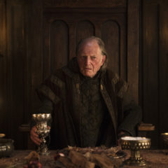 David Bradley as Walder Frey – Photo: Helen Sloan/HBO