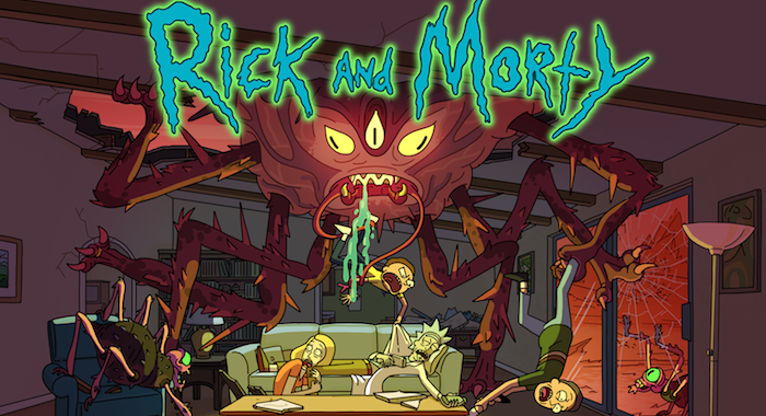10 Things To Know About Rick And Morty S Insane Third Season