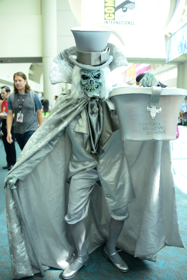 The Hatbox Ghost from Disneyu0027s Haunted Mansion  sc 1 st  Rotten Tomatoes & The Hatbox Ghost from Disneyu0027s Haunted Mansion u003cu003c Rotten Tomatoes ...