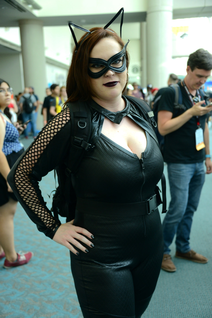 Catwoman from Batman << Rotten Tomatoes – Movie and TV News