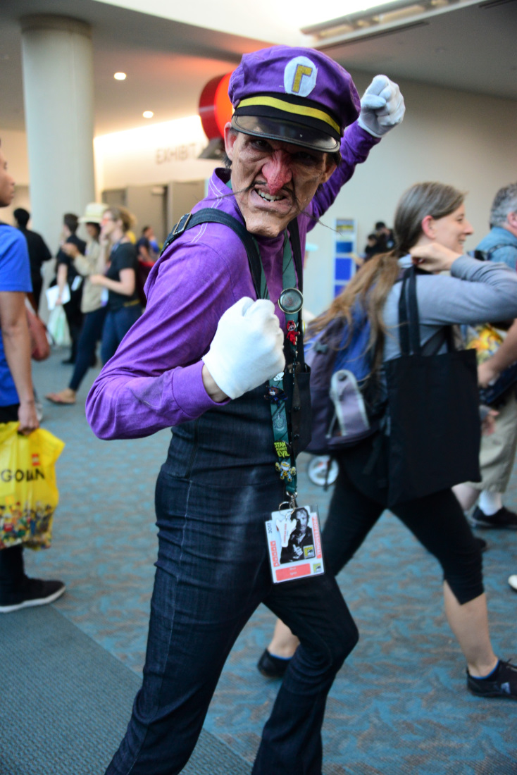 WaLuigi from Super Mario Bros << Rotten Tomatoes – Movie and