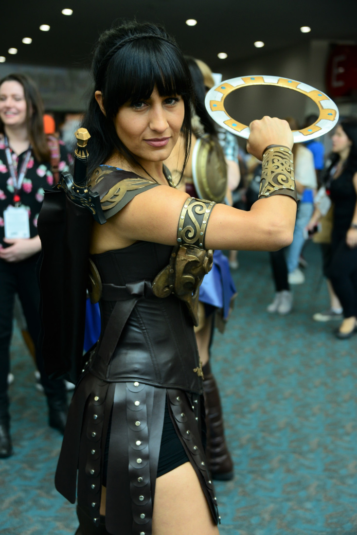 Xena Warrior Princess Rotten Tomatoes Movie And Tv News