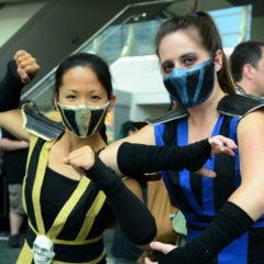 Cosplay Photos: The Best of Comic-Con 2017 << Rotten