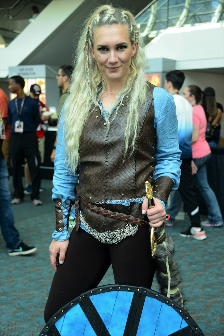 lagertha from vikings
