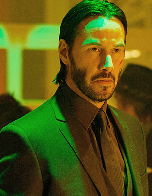 Zen Boogeyman: How John Wick Became an Instant Cult Classic