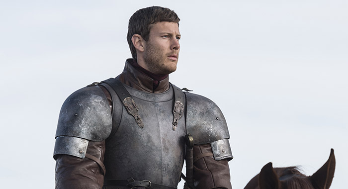 Game of Thrones - Dickon (Macall B. Polay/HBO)