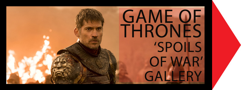 Jaime Lannister - Game of Thrones (Macall B. Polay/HBO)