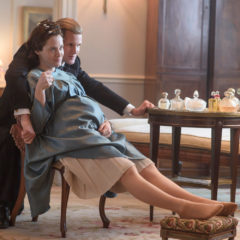 The Crown season 2 Matt Smith, Claire Foy (Netflix)