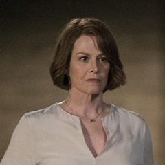 Sigourney Weaver in Marvel's The Defenders (Jessica Miglio/Netflix)
