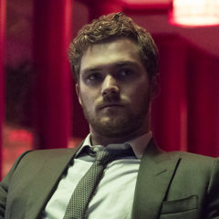 Finn Jones as Iron Fist in Marvel's The Defenders (Jessica Miglio/Netflix)
