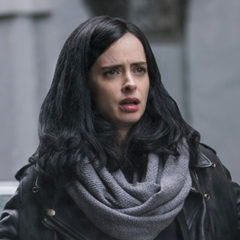Krysten Ritter in Marvel's The Defenders (Sarah Shatz/Netflix)