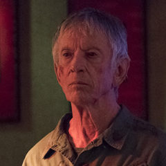 Scott Glenn in Marvel's The Defenders (Jessica Miglio/Netflix)