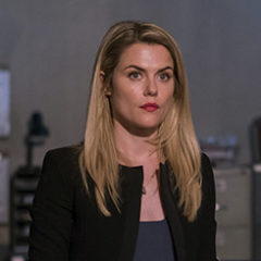 Rachael Taylor in Marvel's The Defenders (Sarah Shatz/Netflix)