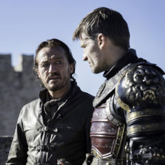 Jerome Flynn, Nikolaj Coster-Waldau in Game of Thrones season 7 finale (Macall B. Polay/HBO)