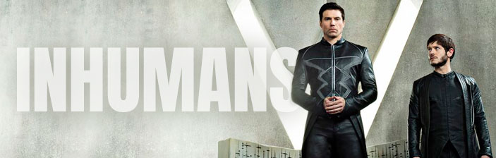 Inhumans (ABC)