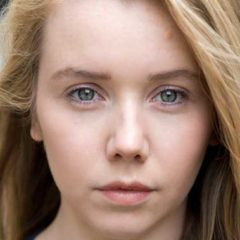 Lauren Lyle in Outlander (Starz)