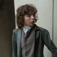 Romann Berrux in Outlander Season 2 2016 (Starz)