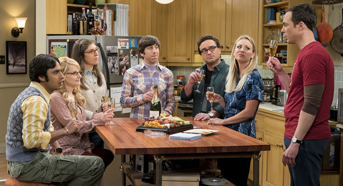Big Bang Theory (Monty Brinton/CBS)