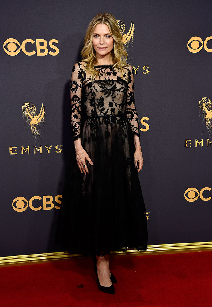 69th Annual Primetime Emmy Awards Arrivals Rotten Tomatoes Movie And Tv News