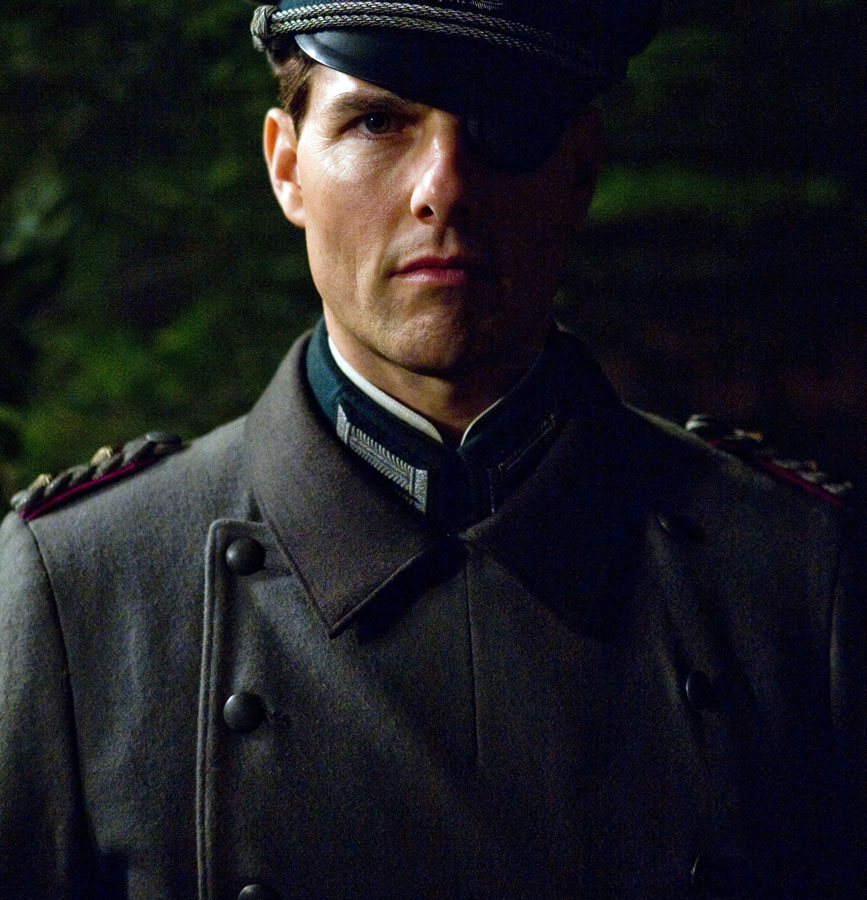 Valkyrie Tom Cruise As Claus Von Stauffenberg 2008 C United Artists Courtesy Everett Collection Rotten Tomatoes Movie And Tv News