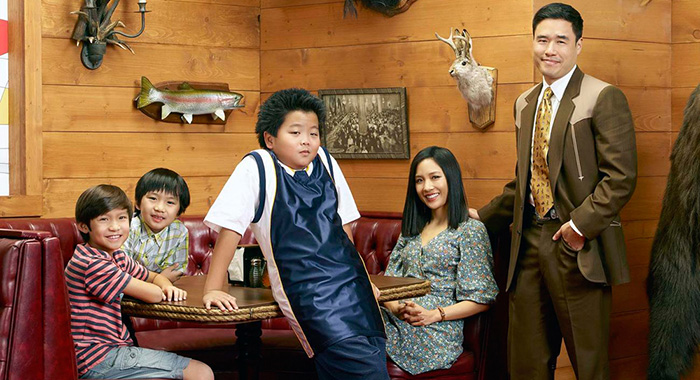 Fresh Off the Boat season 1 (ABC)
