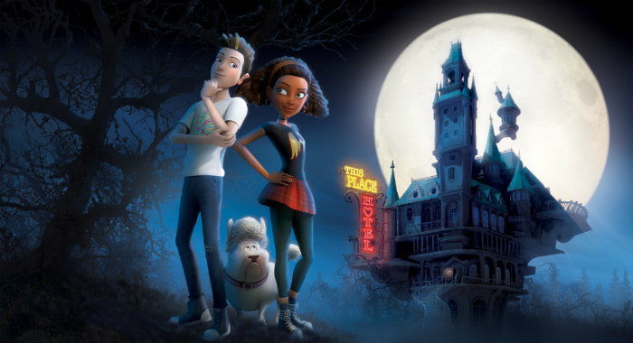 2017 Guide to Halloween TV: Episodes, Specials, Movies, and ...