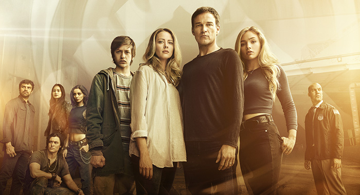 THE GIFTED (Miller Mobley/FOX)