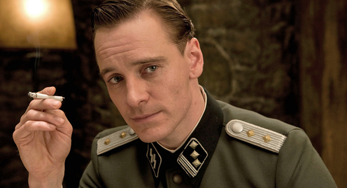 Rank Michael Fassbender's 10 Best Movies