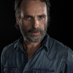 Andrew Lincoln as Rick Grimes - The Walking Dead _ Season 8, Gallery - Photo Credit: Frank Ockenfels 3/AMC