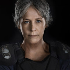 Melissa McBride as Carol Peletier - The Walking Dead _ Season 8, Gallery - Photo Credit: Frank Ockenfels 3/AMC