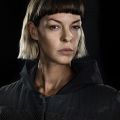 Pollyanna McIntosh as Jadis - The Walking Dead _ Season 8, Gallery - Photo Credit: Frank Ockenfels 3/AMC