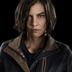Lauren Cohan as Maggie Greene - The Walking Dead _ Season 8, Gallery - Photo Credit: Frank Ockenfels 3/AMC