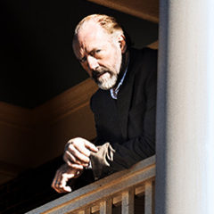 Xander Berkeley as Gregory - The Walking Dead _ Season 8, Gallery - Photo Credit: Alan Clarke/AMC